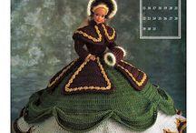 barbi crochet 1991a 2003