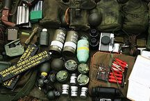 Military / Military Army Equipment