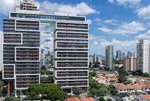 Habitarte 1 / São Paulo | Brooklin | Apartamentos de 41, 61 e 81 m²
