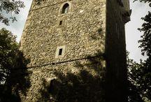 Zamki w Europie | Castles in Europe