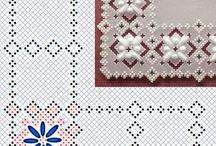 Pergamano patterns