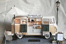 Cafe bus