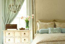 master bedroom / by Brooke Ratcliff