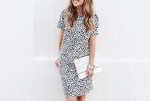 Shift dress patterns