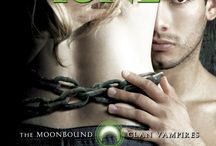 Paranormal Romance Books / by Teresa Anderson