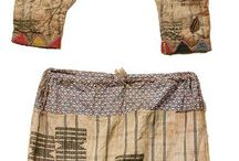 ethnic/folk costume