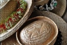 The Art of Crafting / Our love for everything Lauhala and Fiber arts