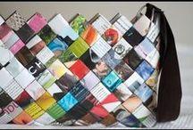 creazioni carta