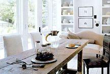 Fabulous Interiors / by Stephanie Graeber