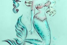 Under The Sea / by Amie Williams