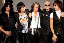 Rock Musicians