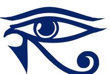 Horus øje