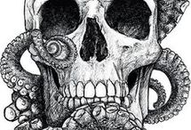 Crânios/caveiras