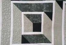 Laberinto quilt