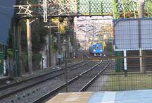 ferrocarril linea general roca