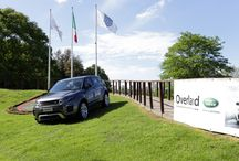 OVERLAND FERRARA LAND ROVER & ARGENTA GOLF CLUB / Overland Land Rover Ferrara è un grande partner del Golf Argenta con una collaborazione che continua e nasce per una passione comune: motori e natura sono il denominatore comune!! #landrover
