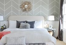 Mastering the Master Suite / What's the most important room in the house? YOU'RE ROOM. Make it fabulous.