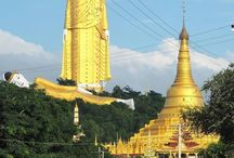 MYANMAR TRAVEL / Blog posts, tips and travel inspiration for Myanmar