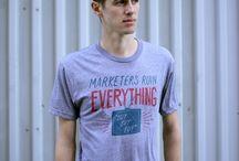 Garyvee Tees! / T-Shirts ;)  / by Gary Vaynerchuk