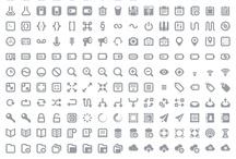 gfx.icone / raccolta di icone interessanti