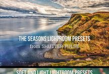 presets lightroom