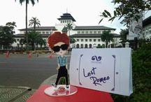 #LastRomeo Bandung Herritage