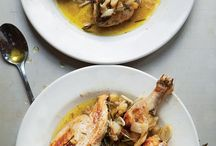 Quick and easy, no fuss meals