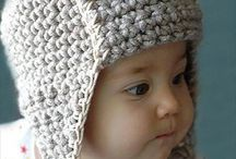 baby cute hat pattern