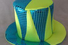 sombrero cotillón