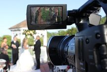Wedding Videos / One of the most common post-wedding regrets we hear from married couples is that they did not hire a videographer for their wedding day.