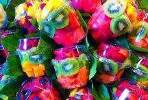 ovocné recepty