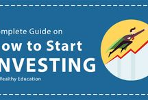 How to Start Investing Online / Useful Investing Tips from www.WealthyEducation.com