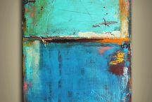 colors, colors / by Anna Kozlowska