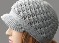 Crochet Hat / by Cristy Furgeson