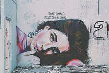 street art - graffiti