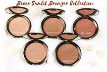 Bronzers / Bronzer galore! Find all the best bronzers here!