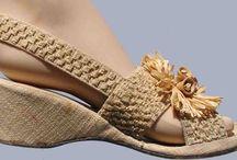 Sandals  -classic-