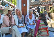 Bruiloft Maarssen, Breukelen, Loosdrecht en trouwen op de Vecht / Rederij Loosdrecht verzorgt graag uw luxe bruiloft in Maarssen, Breukelen, Stichtse Vecht of Loosdrecht. Wij varen dan met uw bruiloftsgasten over de 2600 jaar oude Vecht langs historische buitenplaatsen uit de Gouden Eeuw. Een mooier decor voor uw bruiloft is niet te bedenken.