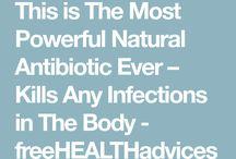 Natural Antibiotik