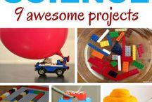 Lego duplo ideas