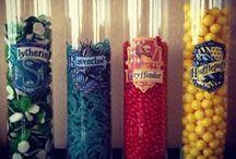 Anniv Harry Potter