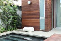 Atrium/pool