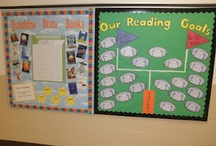 Bulletin Boards / by Julie Souther
