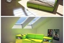 Furniture - DYI