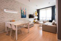 Apartment Park Avenue / Реализованный обьект