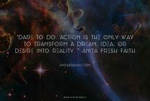 Anita Fresh Faith Quotes