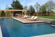 Pool ideas / Project valbonne