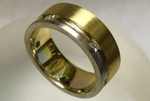 Men's Jewelry / Contemporary and Elegant Jewelry for the Discerning Man