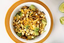 Spiralized Plantain Recipe / Spiralized recipes made with plantain.  / by Inspiralized