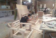 Xưởng sản xuất đồ gỗ / Sản xuất đồ gỗ, tủ áo, tủ bếp, tủ tivi, sofa gỗ, bàn ghế ăn